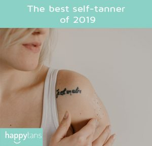 The best self-tanner of 2019 revealed