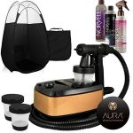 Aura Allure spray tan machine