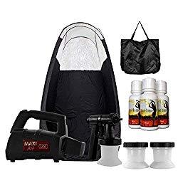 MaxiMist Lite Plus spray tan machine